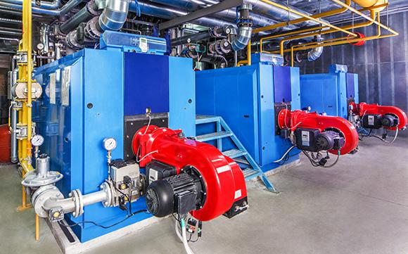 Coutaz - Chauffage, refroidissement & ventilation