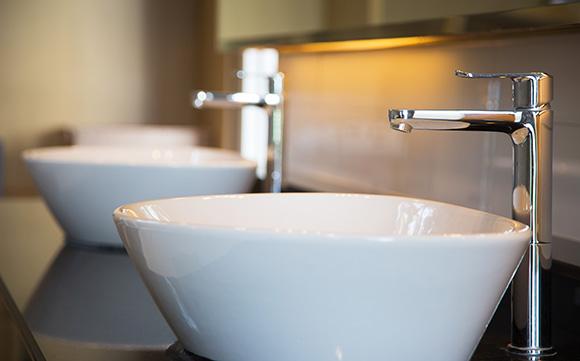 Coutaz - Installation sanitaire